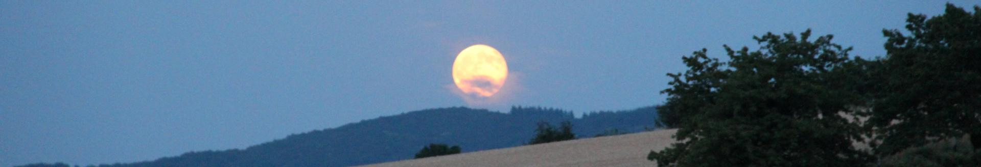 Lune bandeau